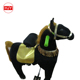 Leisure park children ride horse mechanical horse racing game