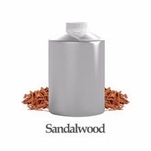 Factory Supply Hot Sell Relaxation Help Sleep Sandalwood Massage Oil