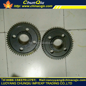 YTO,JIANGONG,LUOYANG LSS214 road roller gearbox gear 00413015