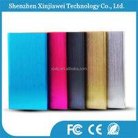 Colorful Power Bank 5000mah Battery Charger
