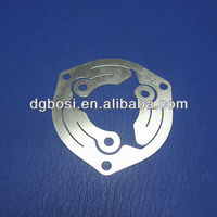 Sheet fabrication metal stamping punching parts factory low price