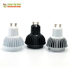50W Halogen Bulbs Equivalent 500lm Daylight Led Spot GU10