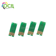 OCBESTJET hotsale for epson wf-4630 wf-5110 One Time chips