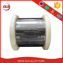 Cr20Ni80 alloy heating ribbon / Electric resistance ribbon / flat nichrome wire