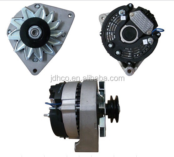 12V 70A Alternator for Citroen Lester 21182 A13n130 CA533IR