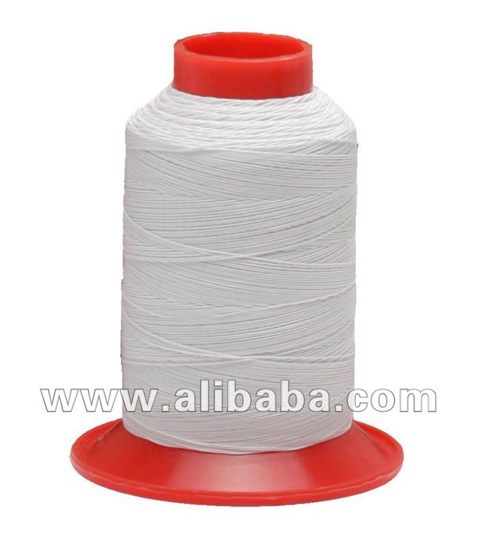 100% Cotton Kite Flying Glazed Threads