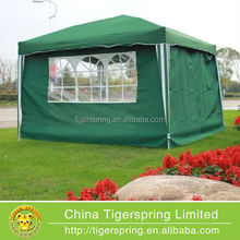 Outdoor sunshade folding tent marquee gazebo canopy