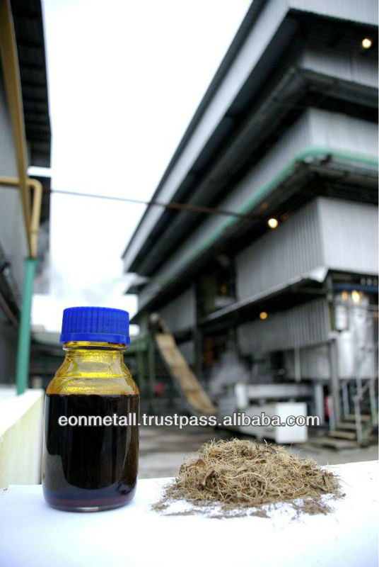 Malaysia Eonmetall Palm Pressed Fibre Solvent Extraction Plant
