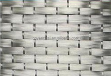 E-Glass Yarn Type and Plain Woven Weave Type Fiberglass Woven Roving Cloth
