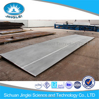 JingLei Double Metal Clad Steel Sheet Explosive Weld