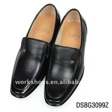 DALIBAI TDSBG3099Z op quality genuine leather dress shoes for men Dress Shoes
