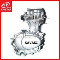Motorcycle engine parts lifan motorcycle kick start small 4-stroke engines made in China