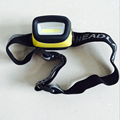 Factory selling 3w COB ship head light led head lamp