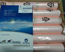 Cleaning paper roll use for clean room/cleaning wiper
