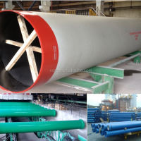 EN545 Ductile Iron Pipe