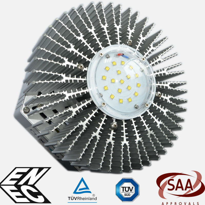 Industrial LED light up to led high bay light 150w