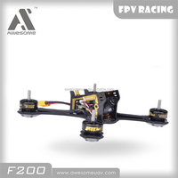 Awesome Best Racing Drone F200 High-end Version FPV Racing Drone T motor