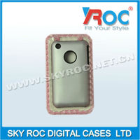 Good quality Mobile Phone Case Cover Designed for Apple iPhone 3G 3GS cover