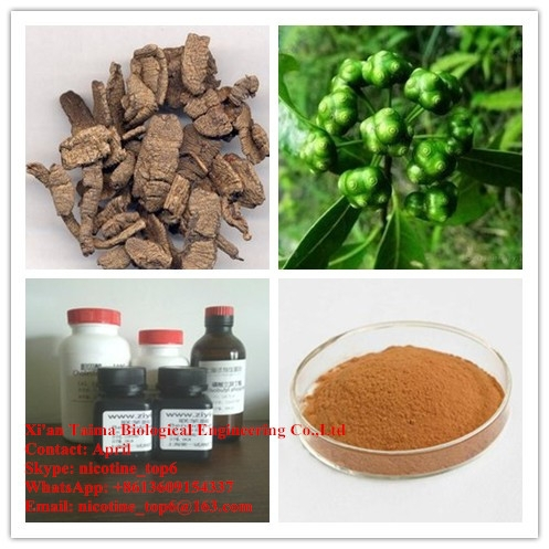 100% High quality morinda officinalis extract