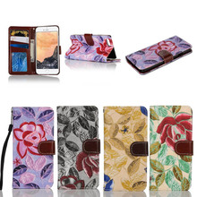 Magnetic Flip Leather Case for iphone 7, for iphone 7 Case, for iphone 7 Cover