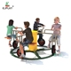High Quality 5 Sets Children Trike And Kids Tricycle For Preschool Tricycle