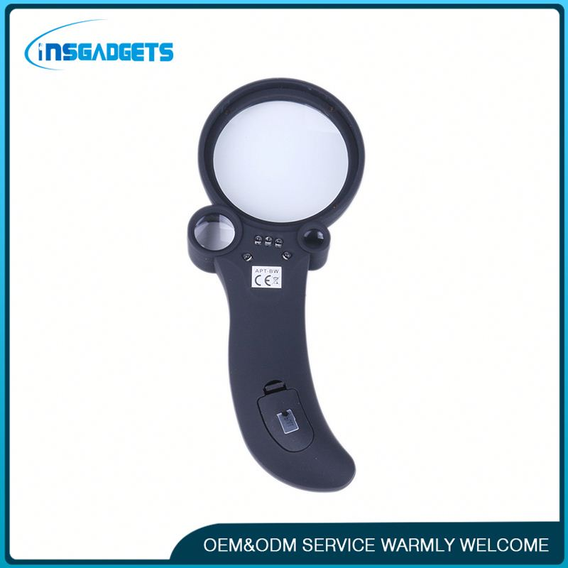Shopping h0taa portable lcd digital magnifier for sale