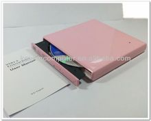 usb external dvd drive slot loading dvd rw drive