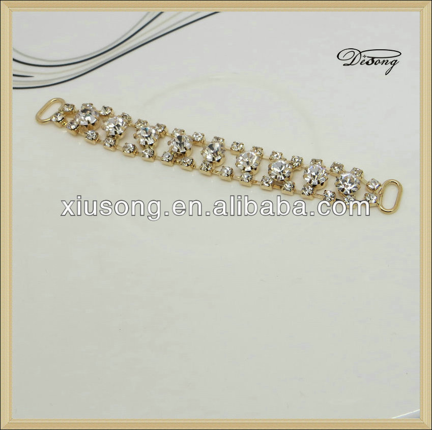 Fashion cheap bridal crystal rhinestone brooch small brooches