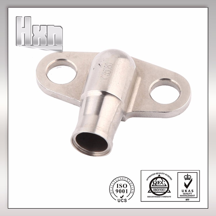 OEM cnc machining manufacturers stainless steel atv reverse gear box