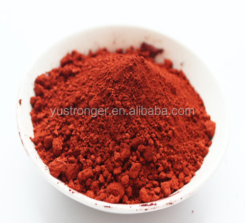 iron oxide red 418 fine powder for paint and ceramics