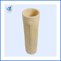 Strong Acid and Alkali Resistant PPS Filter Bag