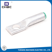 CHBC 16-240mm2 Size Terminal Cable Lugs Aluminum Material Single Hole Types