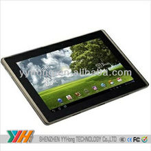 10.1 Inch tablet Quad-core 1.66 GHz Android 3.1 tablet laptop