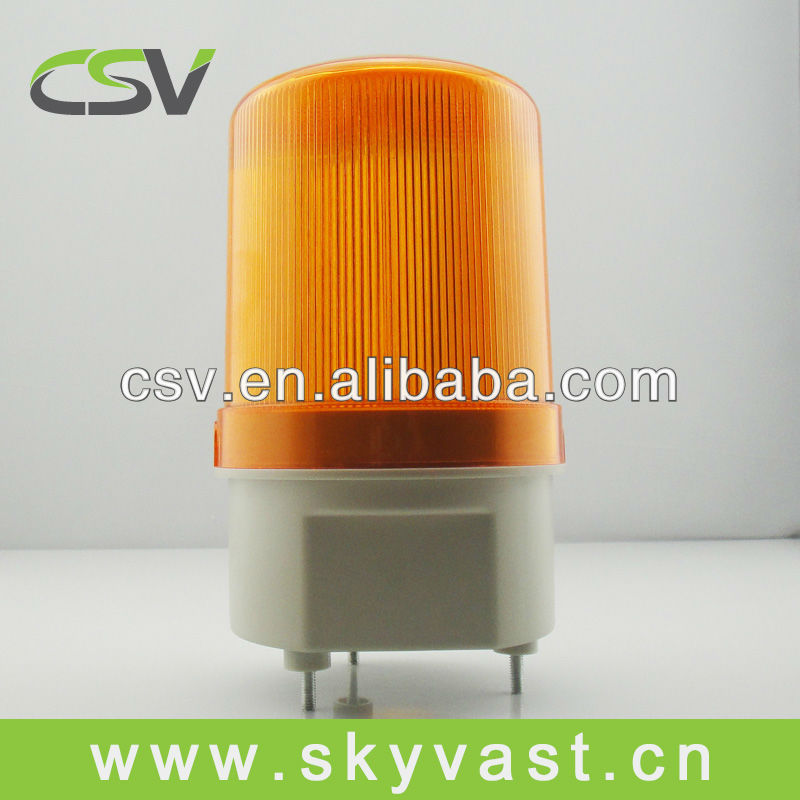 Noticeable Led strobe warning light