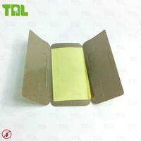 ISO9001 Pheromone Cockroach Glue Trap Insect Glue Board Killer - TLCGT0101
