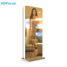 Unique LCD Magic Advertising Smart Touchscreen Mirror Wholesale from China