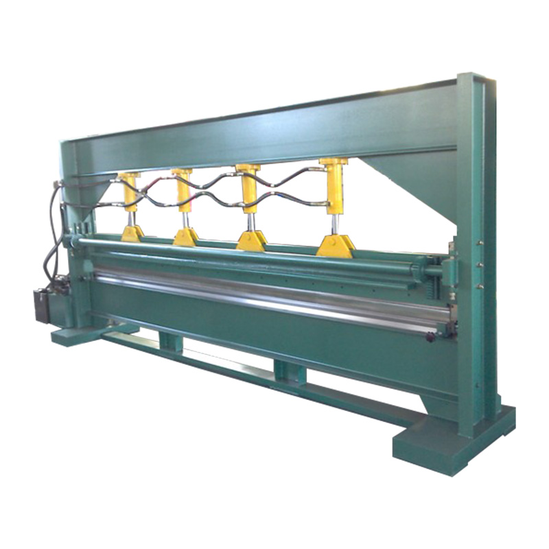 Competitive price plate bending machine drawing