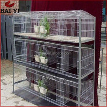 Folding Rabbit Cage ( 3 Layer, 4 Layer)