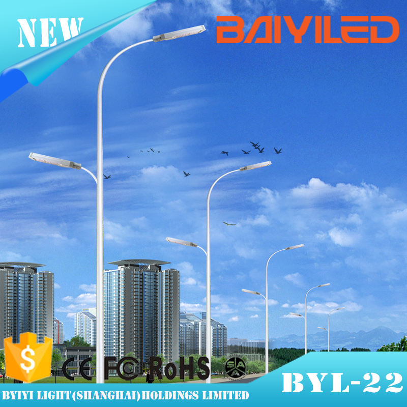 factory directly Best Sale lighting product timeproof street light using solar energy