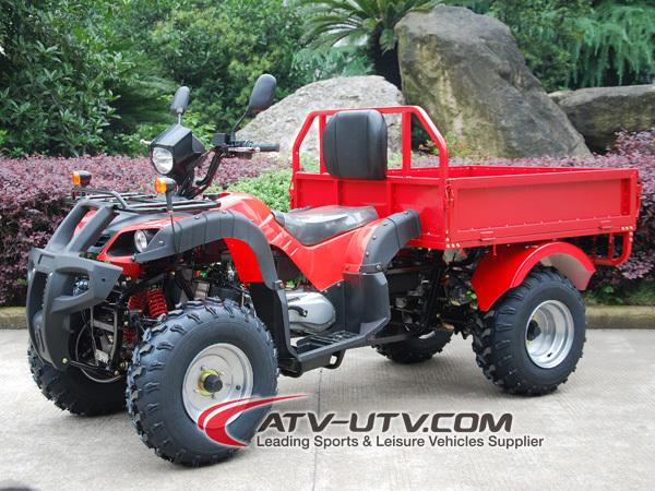 Very Cheap Air Cooled All Terrain Mini Atv 150cc Buy