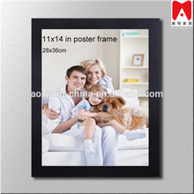 Cheap scenery photo frame simple oil paintings 10 x 10 poster picture frame