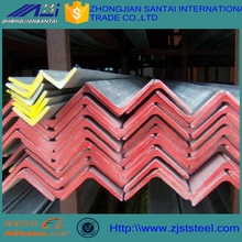Q345 40*40*3 steel angle iron weight of steel angle
