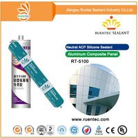 black polyurethane windshield silicone sealant for glass for bonding pu8730