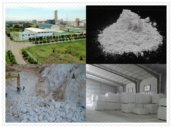 calcium carbonate (625 mesh)