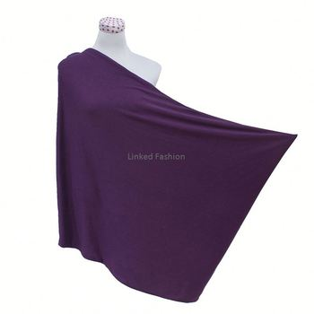 Wholesale Worm Streak Breastfeeding Cover Nursing Scarf