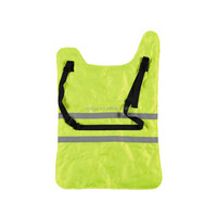 light up dog hunting vest dog reflective safety vest