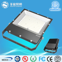 Aluminium material process quality definition meamwell driver 200w led flood light with BV/CE/FCC/ROHS