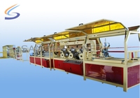 High Quality Paper Edge Protector Machines,Paper Protector Machinery