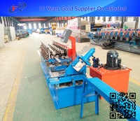 CD and UD Metal Stud and Track Roll Forming machine