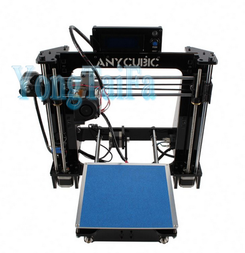 Anycubic 3d printing machine new product Prusa i3 X 3d printer machine